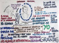 Conferencia magistral de Almudena Hernando: Género e identidad. La importancia de los vínculos y la comunidad en la construcción de lo humano.