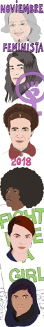 Noviembre feminista web vertical