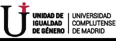 unidad de igualdad logo